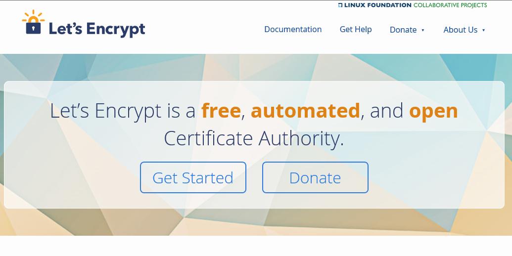 믹스드코드랩:무료 SSL 인증서 서비스 Let's Encrypt IIS 웹